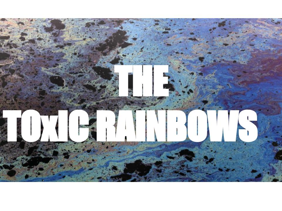 The Toxic Rainbows' : Center for Infectious Waste Disposal